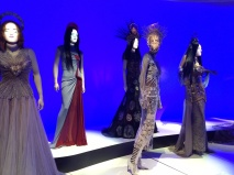 Gaultier at Brooklyn Museum